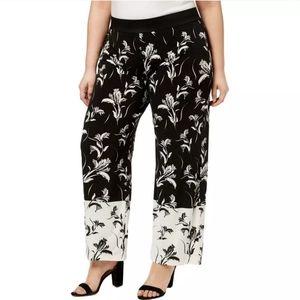 alfani womens plus pants